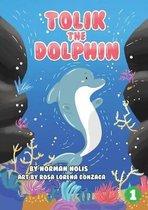 Tolik The Dolphin