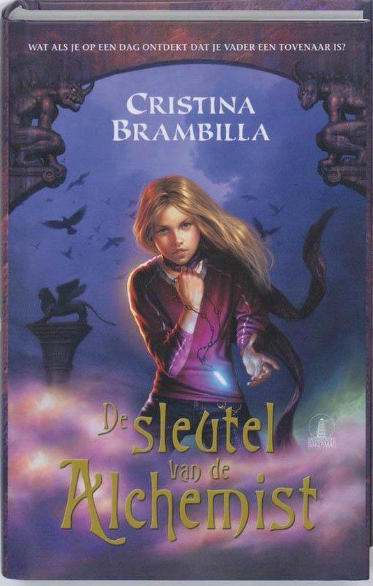 De sleutel van de alchemist - Cristina Brambilla pdf epub