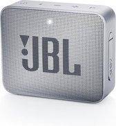 Afbeelding van JBL Go 2 Grijs - Draagbare Bluetooth Mini Speaker