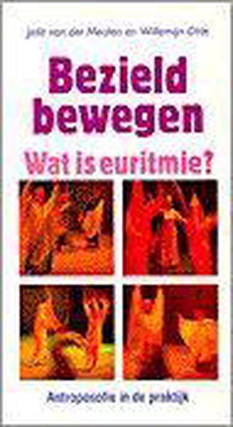 Bezield bewegen: wat is euritmie?