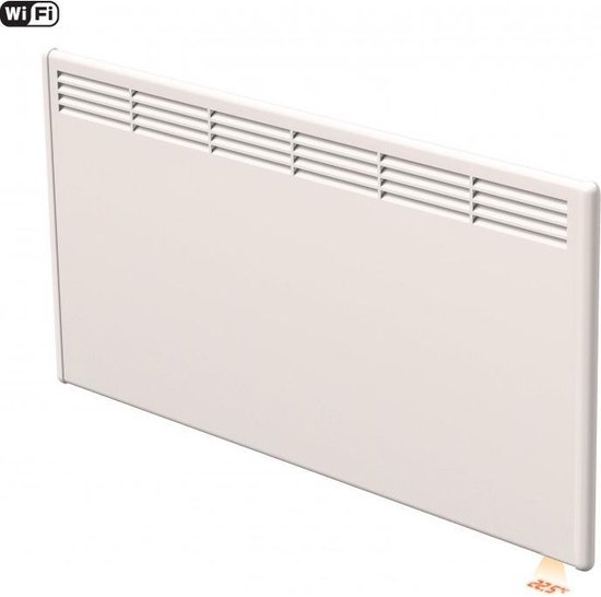 Beha Wifi Elektrische Verwarming-1000 Watt - 80