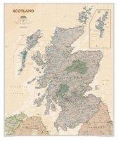 Scotland Executive, Tubed