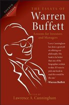 Boek cover The Essays of Warren Buffett van Lawrence A. Cunningham (Paperback)