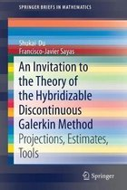 An Invitation to the Theory of the Hybridizable Discontinuous Galerkin Method