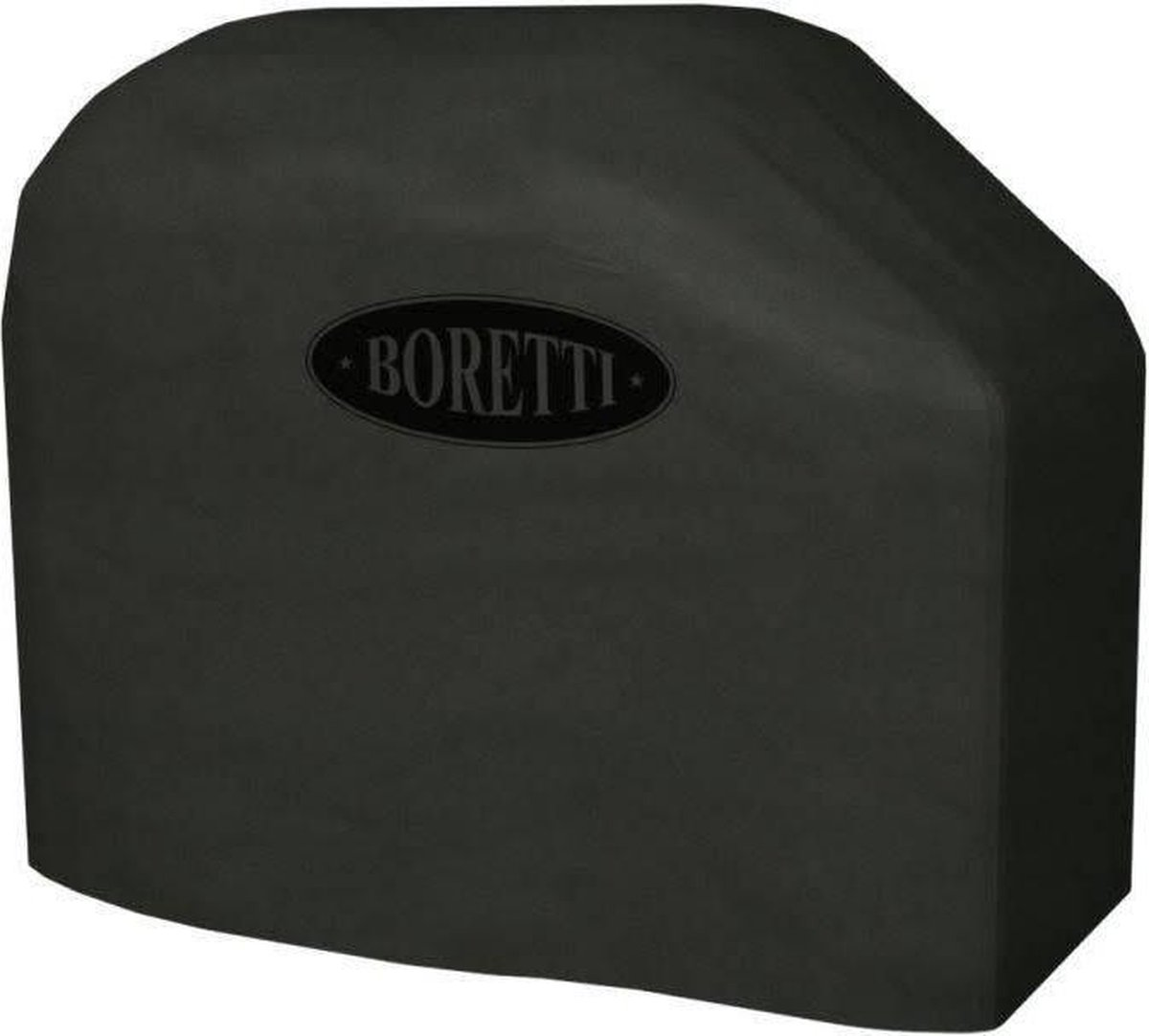 Boretti Carbone Hoes - Zwart