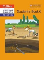 International Primary English as a Second Language Student's Book Stage 6 (Collins Cambridge International Primary English as a Second Language)
