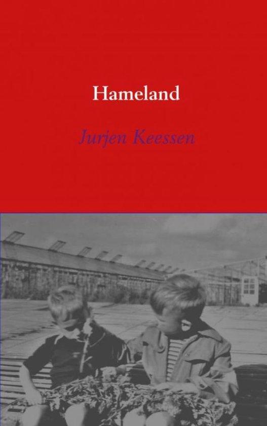 Hameland - Jurjen Keessen |