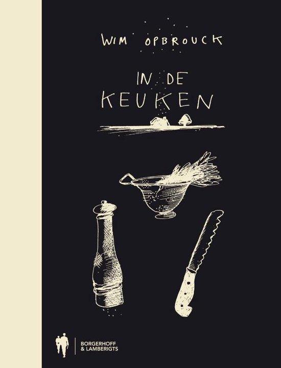 In de keuken - Wim Opbrouck |