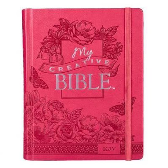 My Creative Bible Pink