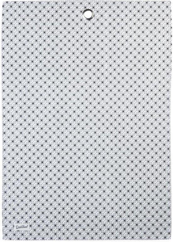 Dutch Rose Ster Theedoek - 50 x 70 cm