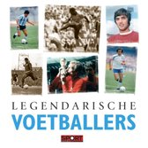 Het kleine boek van voetballegenden