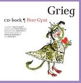 Gottmer Grieg: Peer Gynt (+ cd). 5+