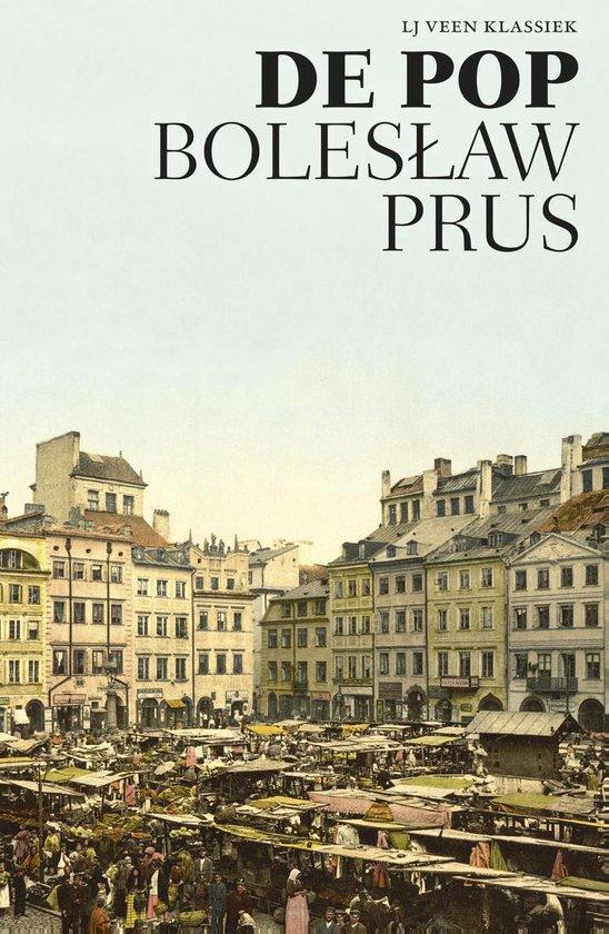 L.J. Veen klassiek - De pop - Boleslaw Prus |