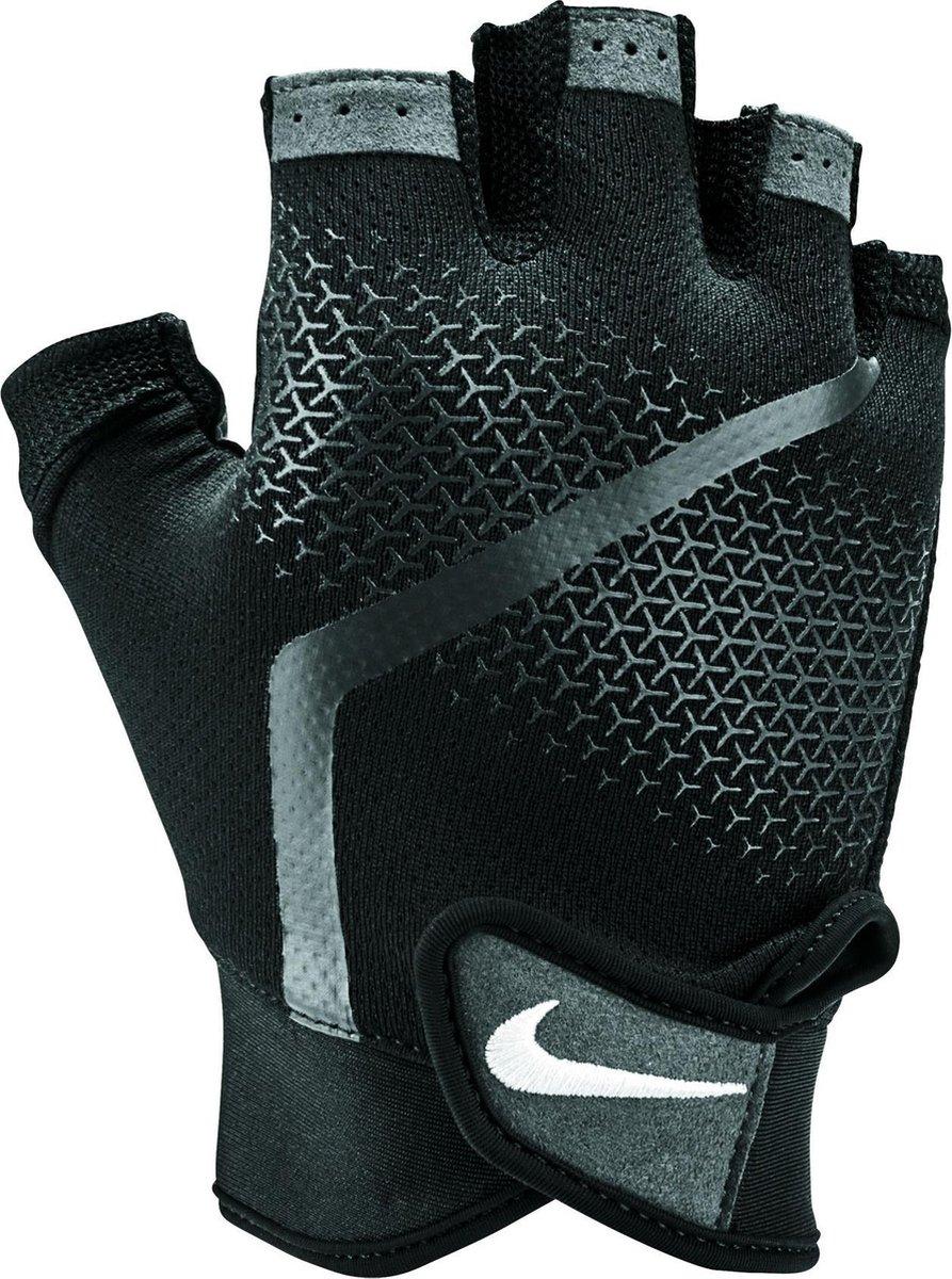 Nike Extreme Fitness Glove Heren  Sporthandschoenen - Maat XL