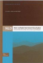 NLD Non verbale Leerstoornisschalen Handleiding
