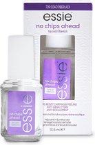 Essie No Chips Ahead Top Coat - Naggellak