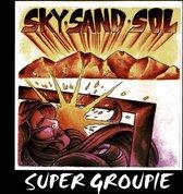 Sky Sand Sol