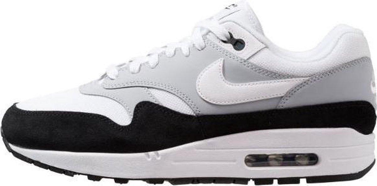 bol.com   Nike Air Max 1 Sneakers - Maat 47 - Mannen - grijs ...