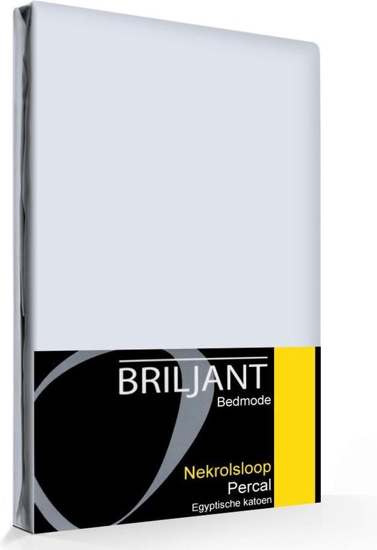 Briljant Nekrol Kussensloop Lavendel (1 stuk)-95 28 cm