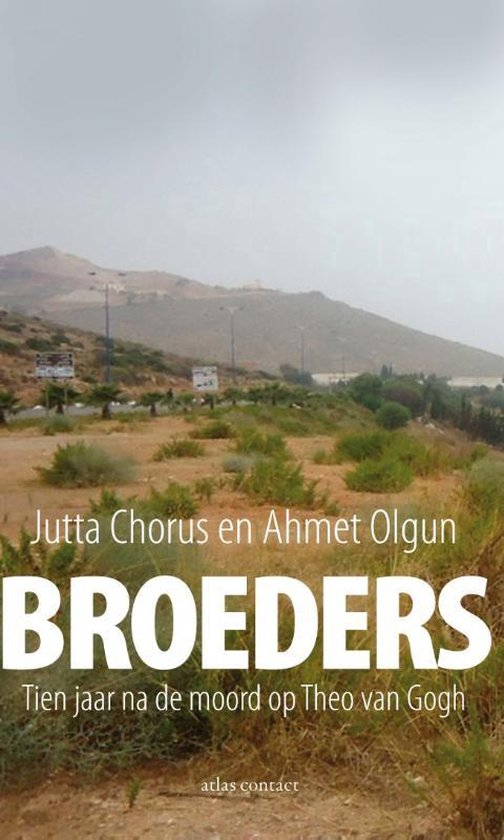 Broeders - Jutta Chorus |