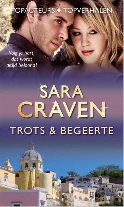Trots & begeerte, 3-in-1 - Sara Craven pdf epub