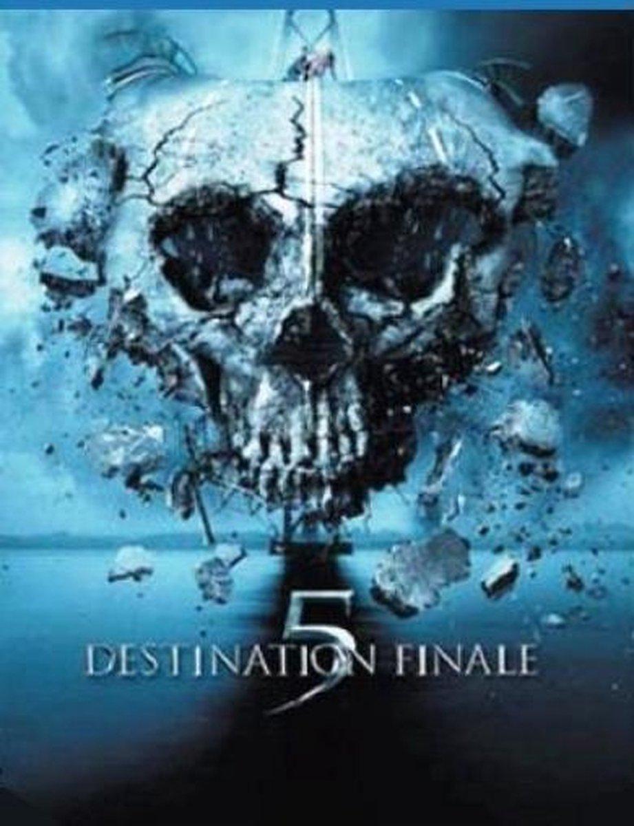 Final Destination 5 (3D & 2D Blu-ray) - Movieplay