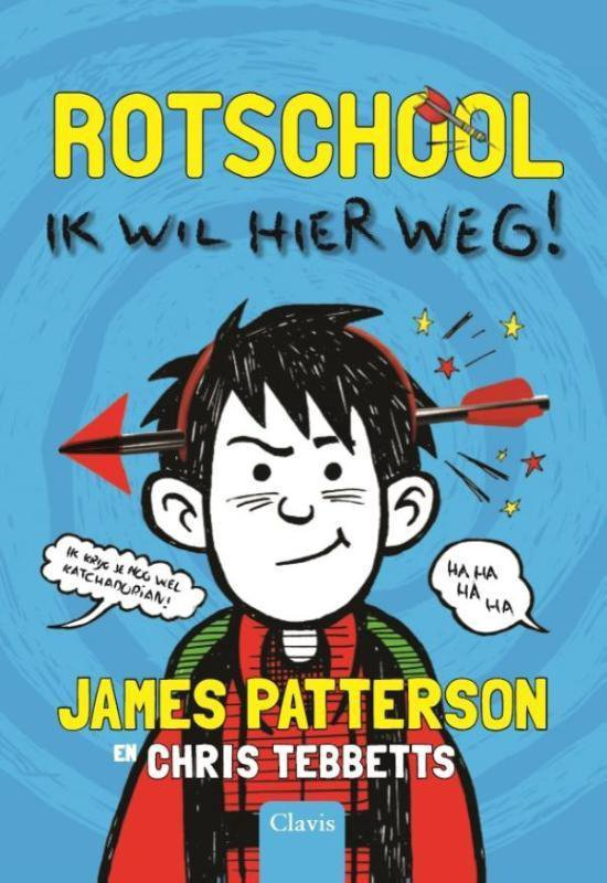 Rotschool - Rotschool - James Patterson   Readingchampions.org.uk