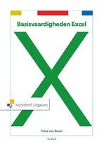 Basisvaardigheden  -   Basisvaardigheden Excel