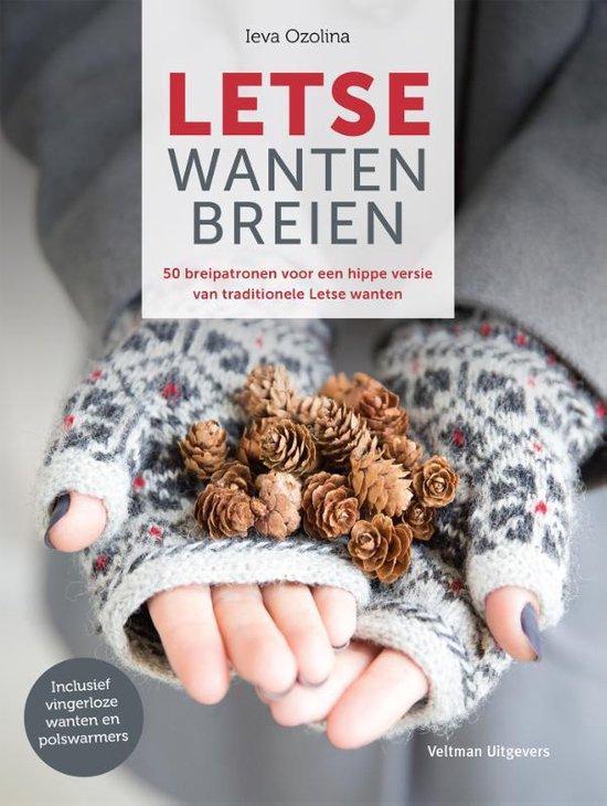 Letse wanten breien - Ieva Ozolina   Fthsonline.com