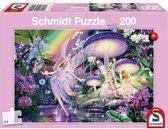 Schmidt Puzzel - Elfenland