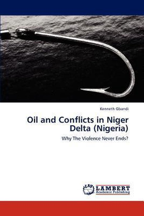 Oil and Conflicts in Niger Delta (Nigeria)
