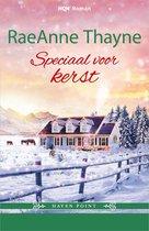 Haven Point 3 - Speciaal voor kerst