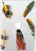 Apple iPad 9.7 Hoes Feathers World