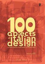 100 objects of italian design La Triennale di Milano