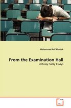 From the Examination Hall