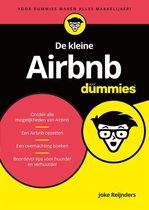 Voor Dummies  -   De kleine Airbnb voor Dummies