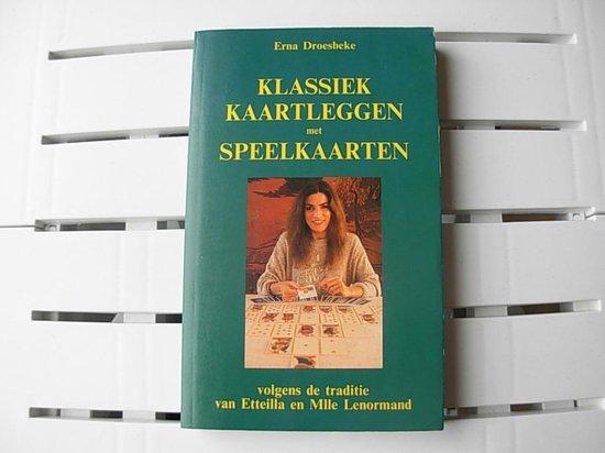 Klassiek kaartleggen met speelkaarten - Erna Droesbeke   Fthsonline.com