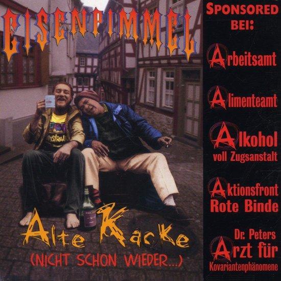 Alte Kacke (Re-Issue)