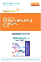 Fundamentals of Nursing - Elsevier eBook on Vitalsource (Retail Access Card)
