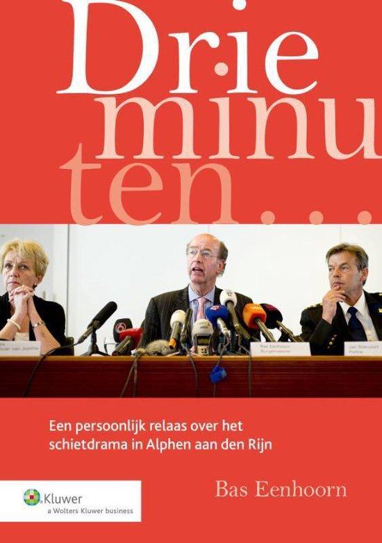 Drie minuten... - Bas Eenhoorn   Fthsonline.com