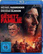 Trespass Against Us (2016) (Blu-ray)