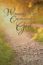 Women Who Encountered God