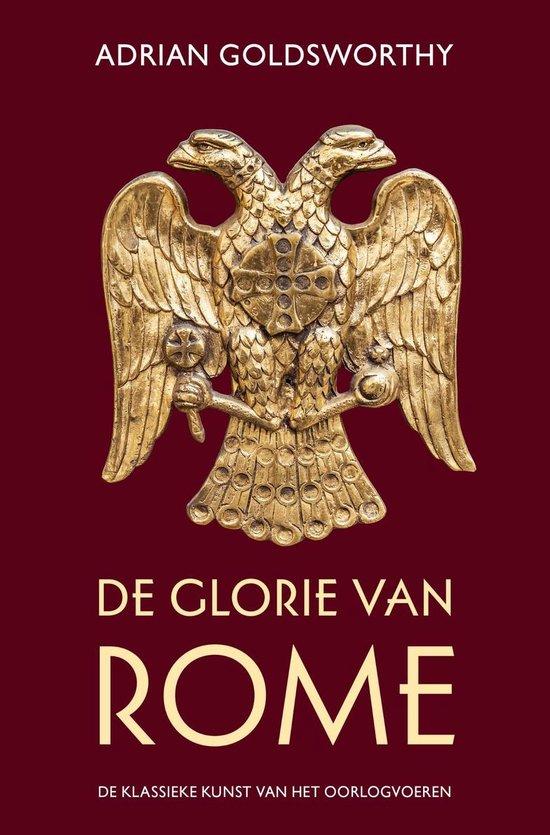 Afbeelding van De glorie van Rome