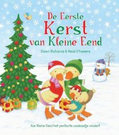 Prentenboek De eerste kerst van