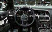 Conversie kit MMI radio MMI navigatie plus Audi Q7 4L