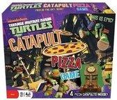 Teenage Mutant Ninja Turtles Catapult Pizza Game - Indoor Actiespel