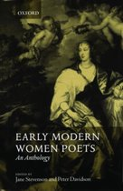 Early Modern Women Poets