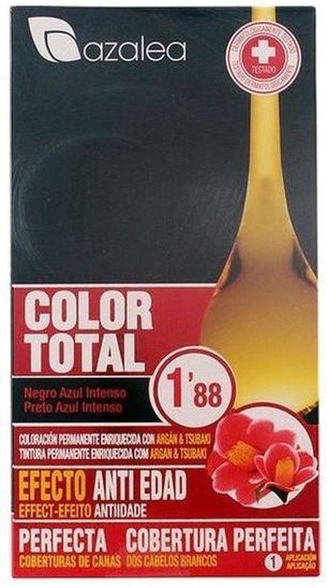 Mustela Azalea Color Total 1,88 Deep Blue Black