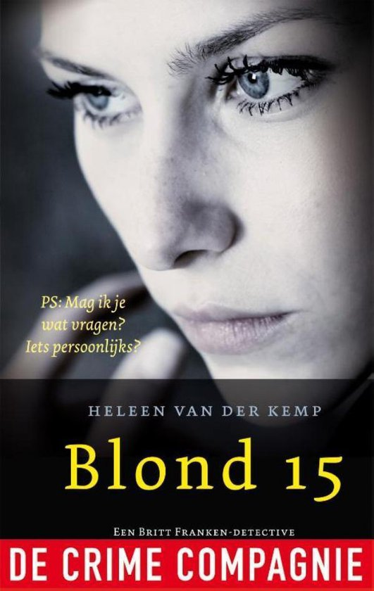 Blond 15 - Heleen van der Kemp |