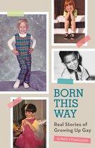 Boek cover Born This Way van Paul Vitagliano